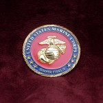 Marine Corp Thank You